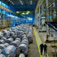 EUA negocio com Brasil tarifas de aço, diz autoridade de comércio americano